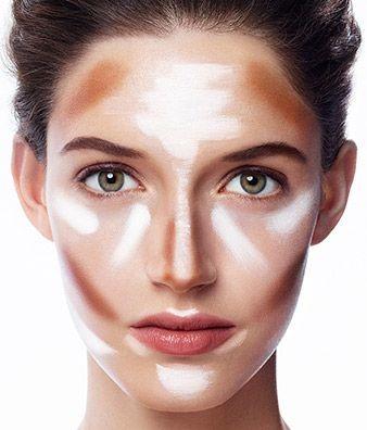 Contouring: la magia de esculpir tu rostro con maquillaje