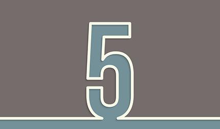Alcanzar tus metas en 5 simples pasos