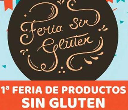 Primer Feria de productos sin TACC de Uruguay