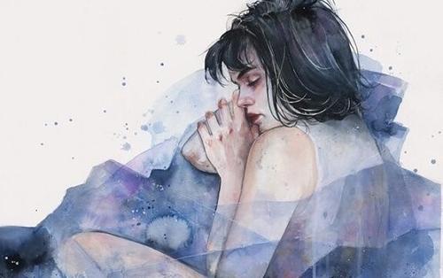 Ansiedad flotante: el vacío donde viven todos mis miedos e incertidumbres.