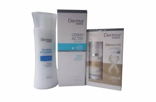 Dermur, tu belleza nuestra ciencia