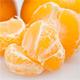 Mandarinas y salud