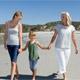 Salir a caminar: el primer paso para combatir el sedentarismo