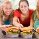 Influencia de los medios de comunicación en la nutrición de los adolescentes