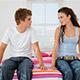 Sexualidad responsable y prevención del embarazo adolescente