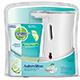 Ganate el nuevo sistema automático de lavado de manos Espadol Dettol