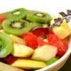 Las frutas, ¿con piel o sin piel?