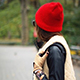 Sombreros y gorros: ¡la salvación al frío!