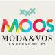 Ganadoras de las entradas para el evento de Moda MOOS