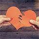 Siete detonantes de una relación de pareja