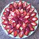 Tartaleta de fruta