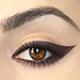 Delinear los ojos con gel liner