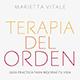 Lanzamiento de libro: Terapia del orden, guía práctica para mejorar tu vida, Marietta Vitale