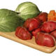Hirviendo verduras