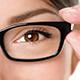 Cómo maquillarte si usas lentes