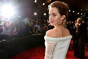 ¿Cómo se maquillan las celebrities para una alfombra roja?