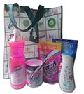 Set de productos Carrau y compañía