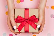 Envolver regalos fácil, rápido y gastando poco