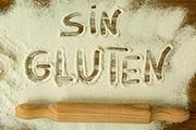 Premezcla para una dieta libre de gluten