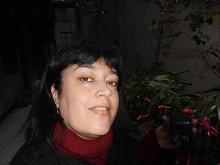 Leticia Pierri