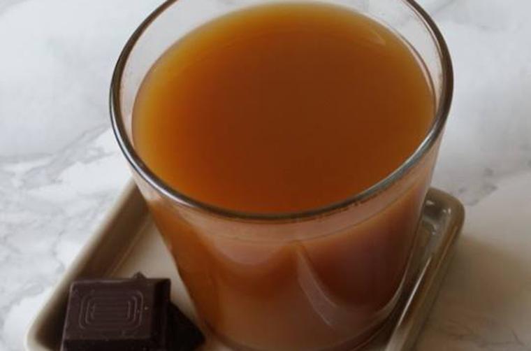 Té Chai: temperatura y aroma