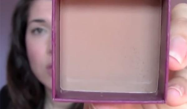 Cómo contornear rostros finos y alargados